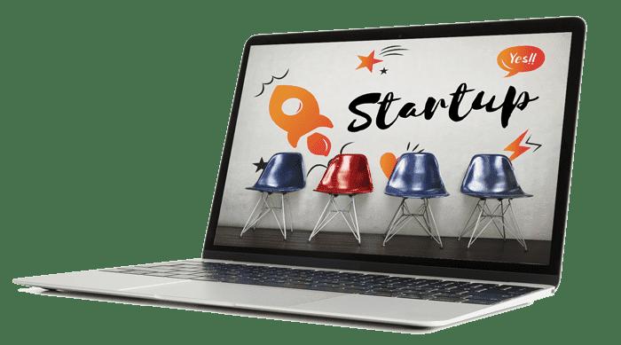 Start Up Unternehmensberatung