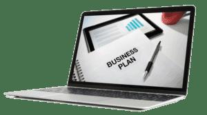 Businessplan Umsetzung