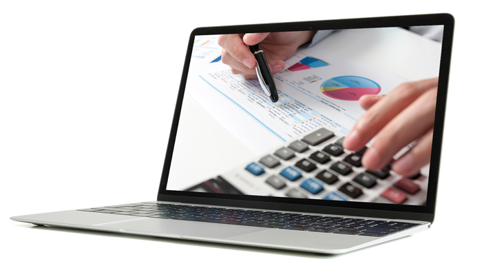 Unternehmensbewertung erstellen