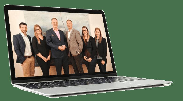 EINSATZ Unternehmensberatung Team